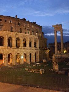Tanti auguri Roma