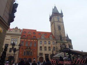 Memories 2012: Praga